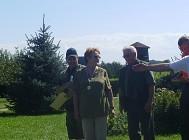 Športový deň Lesy Palárikovo